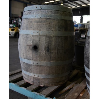 200 Litre Barrel - Full